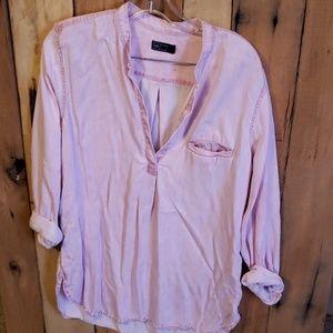 Gap pink tunic